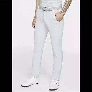 NEW Nike Vapor Flex Mens Golf Pants 36x30
